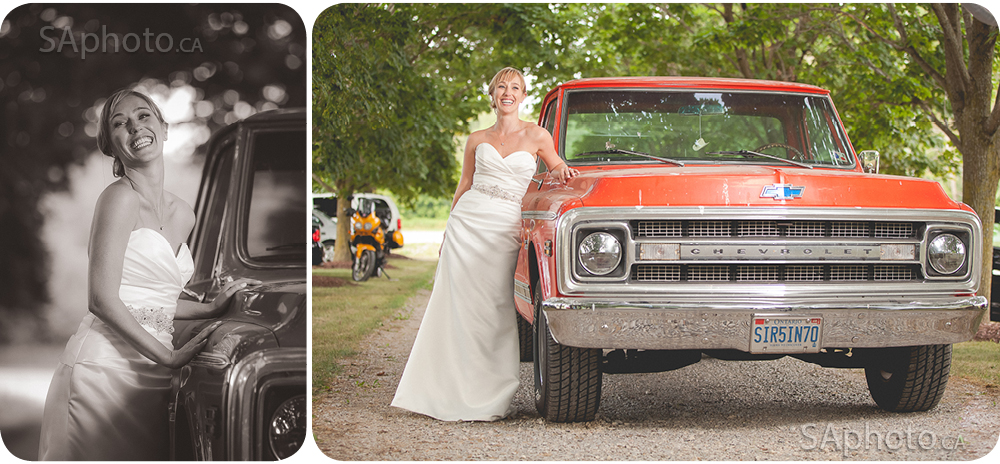 62-Queensville-ontario-wedding-photography-bride-with-car