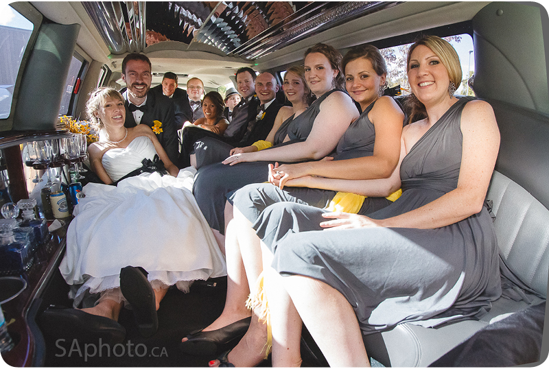073-inside-limo-Waterloo-Region-Museum-Wedding