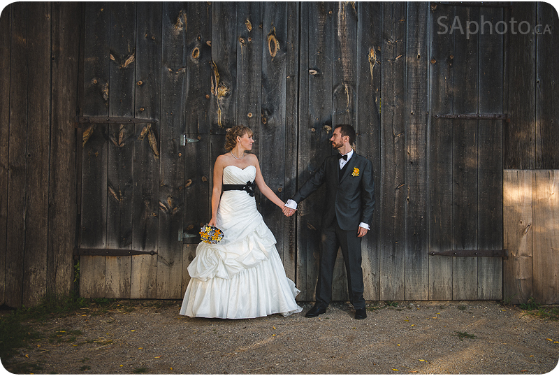 089--Waterloo-Region-Museum-Wedding-barn-bride-and-groom